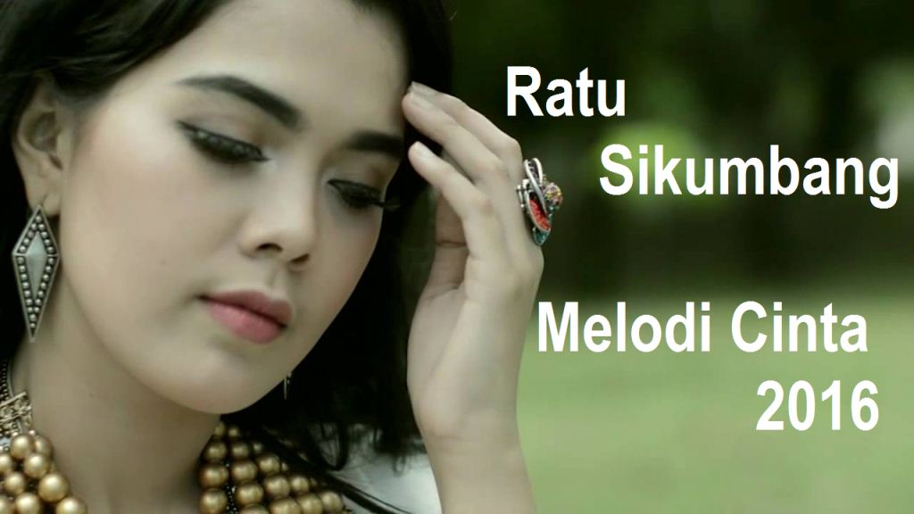 Ratu Sikumbang: Ngarai Sianok (Lirik + Chord)