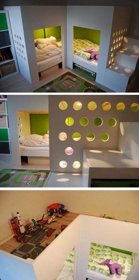 Rue Du Chat Qui P 234 Che Interiors Top 10 Coolest Kids