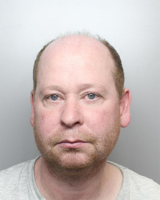 'Arrogant and controlling' Steven Hoyle, 45, of Bradford, jailed for eight years for 'punishment' rapes