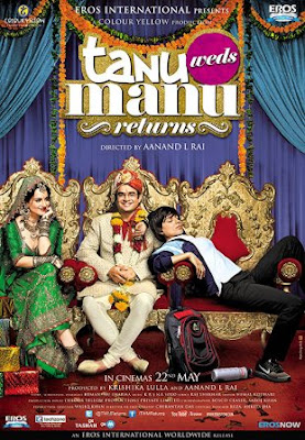 Nonton dan Download Tanu Weds Manu Returns Subtitle Indonesia - Mini Bioskop