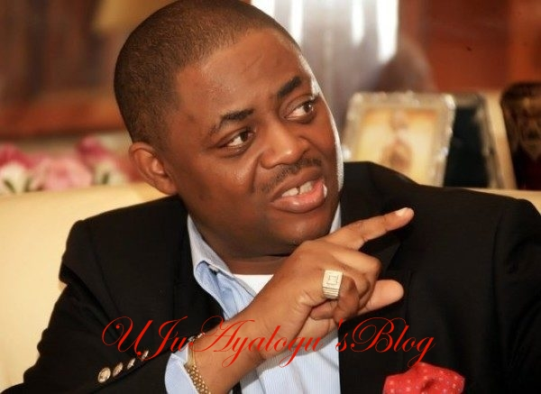 Fani-Kayode reacts to appointment of ex-PDP chairman, Sheriff as Buhari 2019 committee chairman