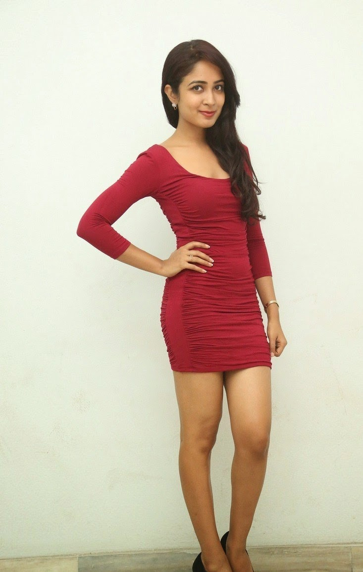 aditi chengappa new short dresses photos telugu actress