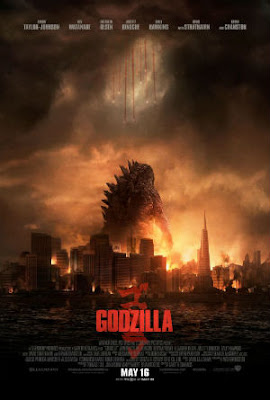 Godzilla 2014 Watch full hindi dubbed movie online