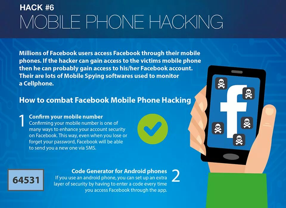 How Hackers Hack Facebook Account - IT Classes Online