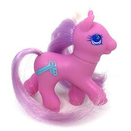 My Little Pony Sunshine Play Area Twins G2 Pony