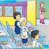 Bahasa Arab Kosa Kata Lingkungan Sekolah dan Terjemahanya