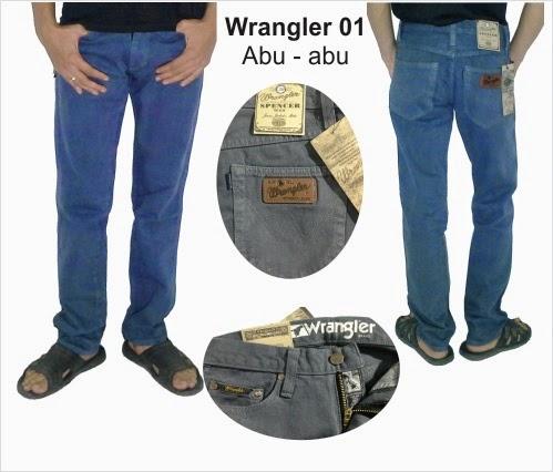 jual celana wrangler online