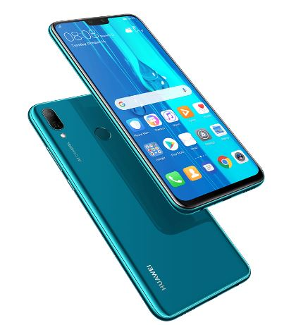 Huawei Y9 2019 hands on review