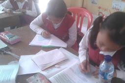 Soal Remidial Muatan Mapel IPA Tema 6 Kelas 5 SD Kurikulum 2013