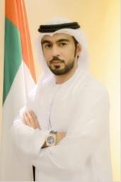 CEO y Cofundador del Hamdan Token