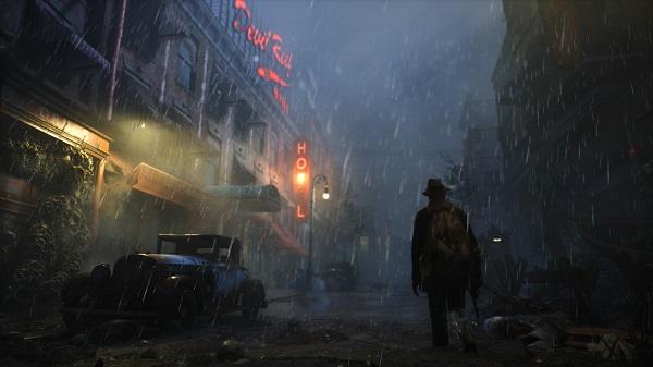 لعبة التحقيق و الرعب The Sinking City تعود من جديد عبر إستعراض لطريقة اللعب ، لنشاهد من هنا