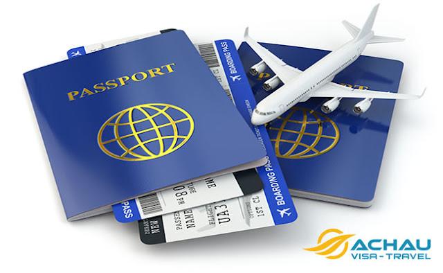 cần chuẩn bị giấy tờ gì khi xin visa Hàn Quốc ?
