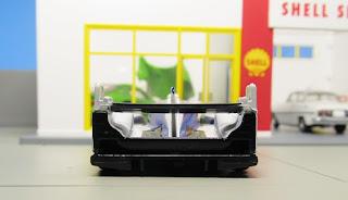 spark Toyota TS030 Hybrid  Le Mans