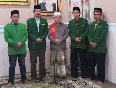 Kesan & Pesan KH. Achmad Chalwani Nawawi