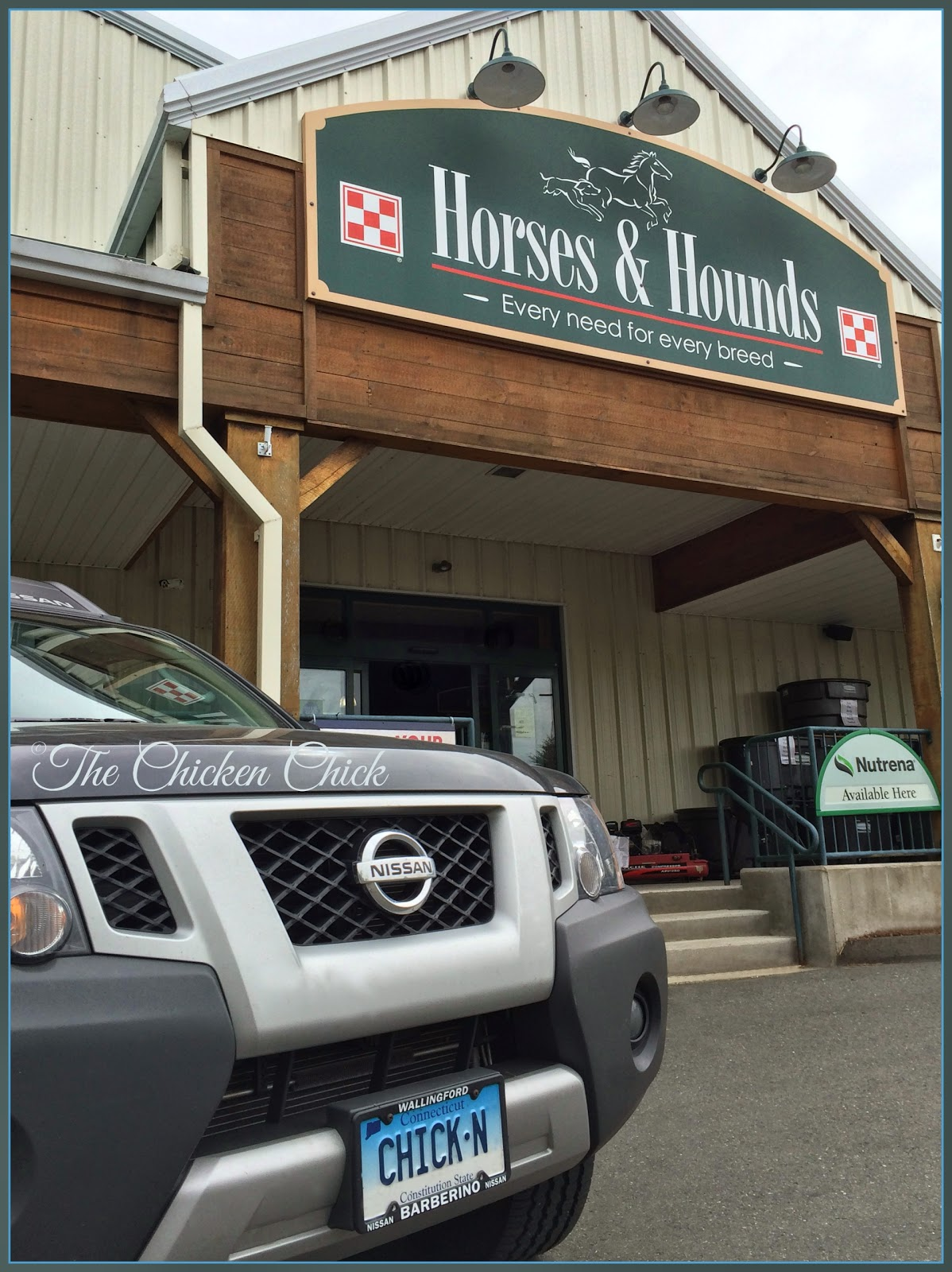 10 mintues from my house is Horses & Hounds in Granby, CT, which carries Koop Clean