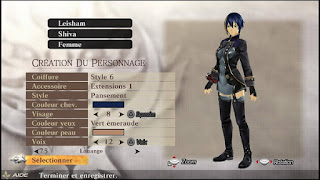 Critique Jeux Vidéo, God Eater, God Eater 2 : Rage Burst, Playstation 4, Playstation Vita, Steam,