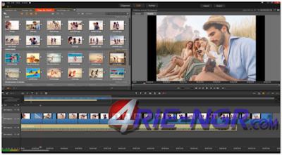 Pinnacle Studio Ultimate 20.2.0 Terbaru