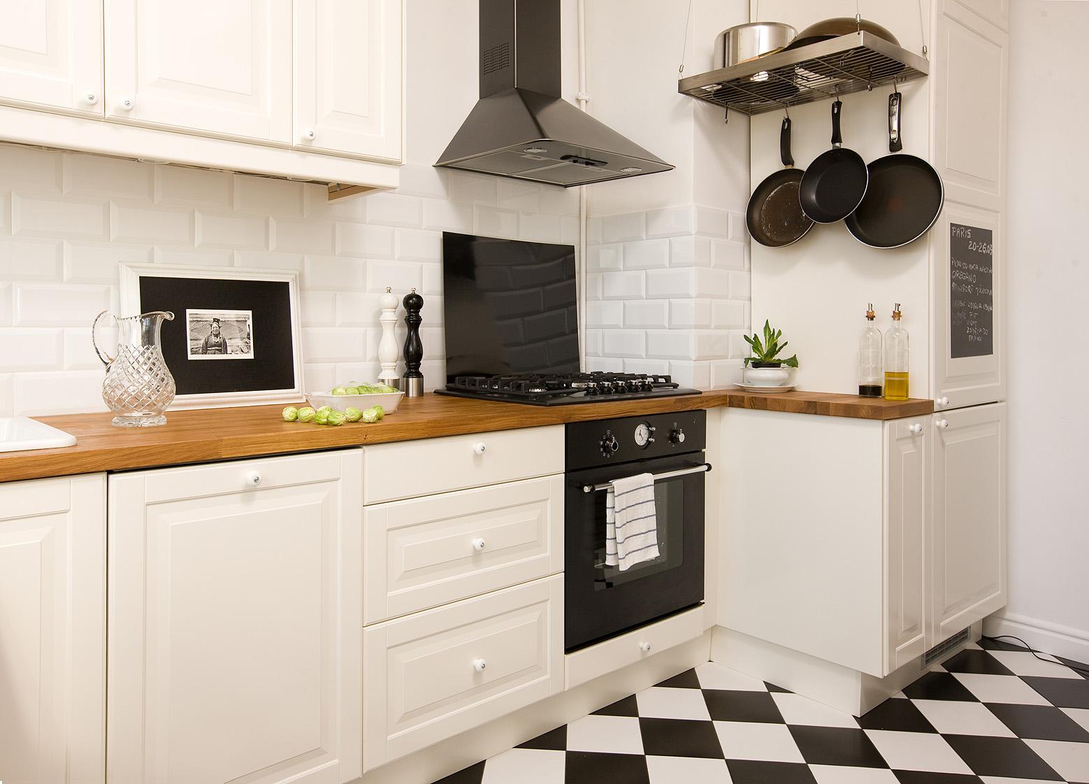 Kuchnie Z Ikea Opinie Zdjęcia Montaż Etc Wnętrza