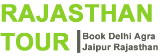 Book Rajasthan Tour