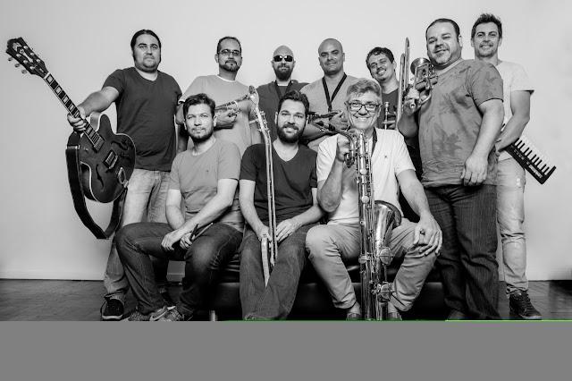 Vitor Gorni Orquestra interpreta A Tropicália