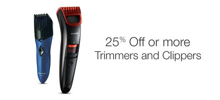 Amazon India Coupons, Electronics, trimmers in amazon india, trimmers price, trimmers online shopping, phillips trimmers at amazon, nova trimmers at amazon, buy trimmers online,