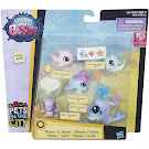 Littlest Pet Shop Mommy & Babies Darcy O