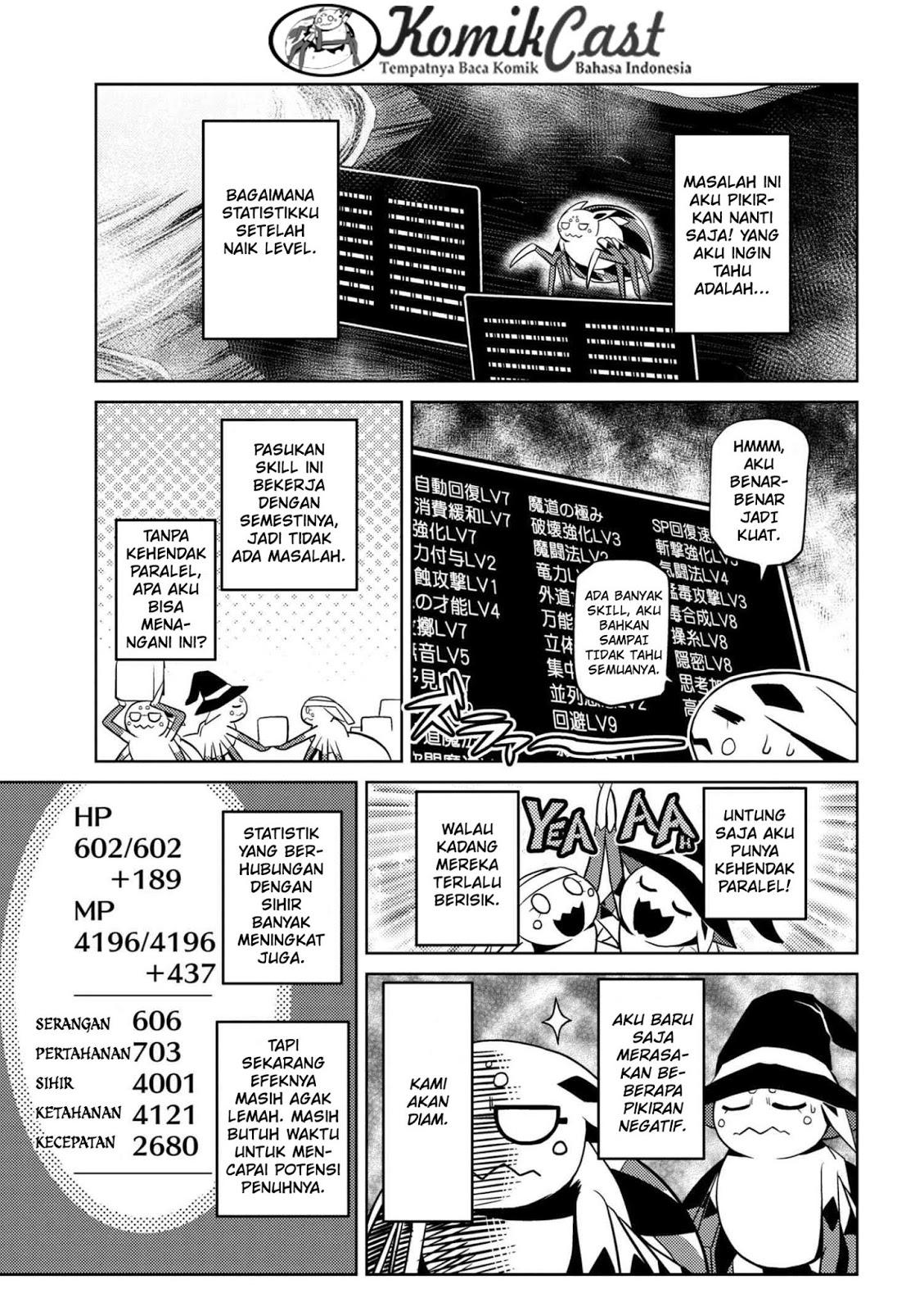 Komik kumo desu ga nani ka 023.2 - chapter 23.2 24.2 Indonesia kumo desu ga nani ka 023.2 - chapter 23.2 Terbaru 15 Baca Manga Komik Indonesia