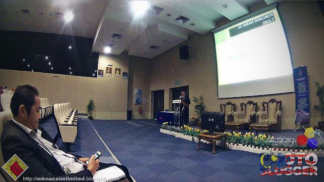 Kursus Keselamatan ICT JPN Johor sempena Safer Internet Day 2016