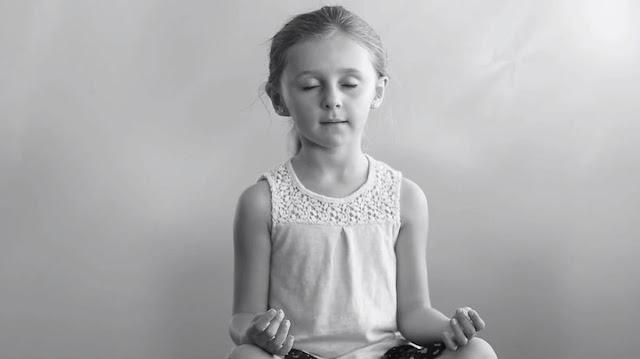 Respira: el corto que ayuda a los niños a calmarse