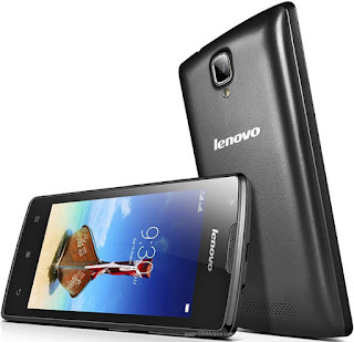 Lenovo A1000 Smartphone Android Murah