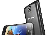 Lenovo A1000 Smartphone Android Murah RAM 1 GB Harga 700 Ribuan
