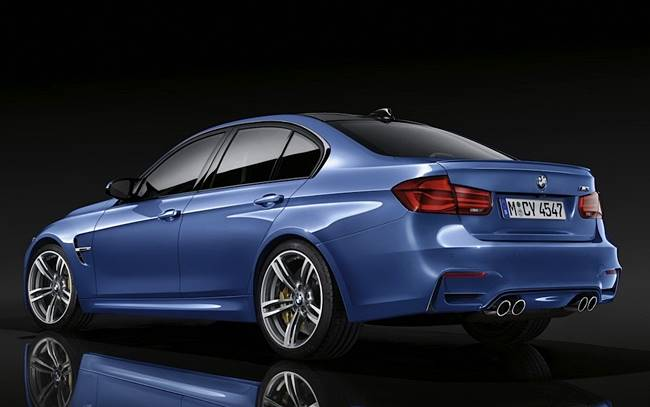 Next gen 2020 BMW M3 Plug-in Hybrib