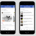 Facebook is Rolling Out A Testing, On A New Section Of The App Dedicated For Local News.