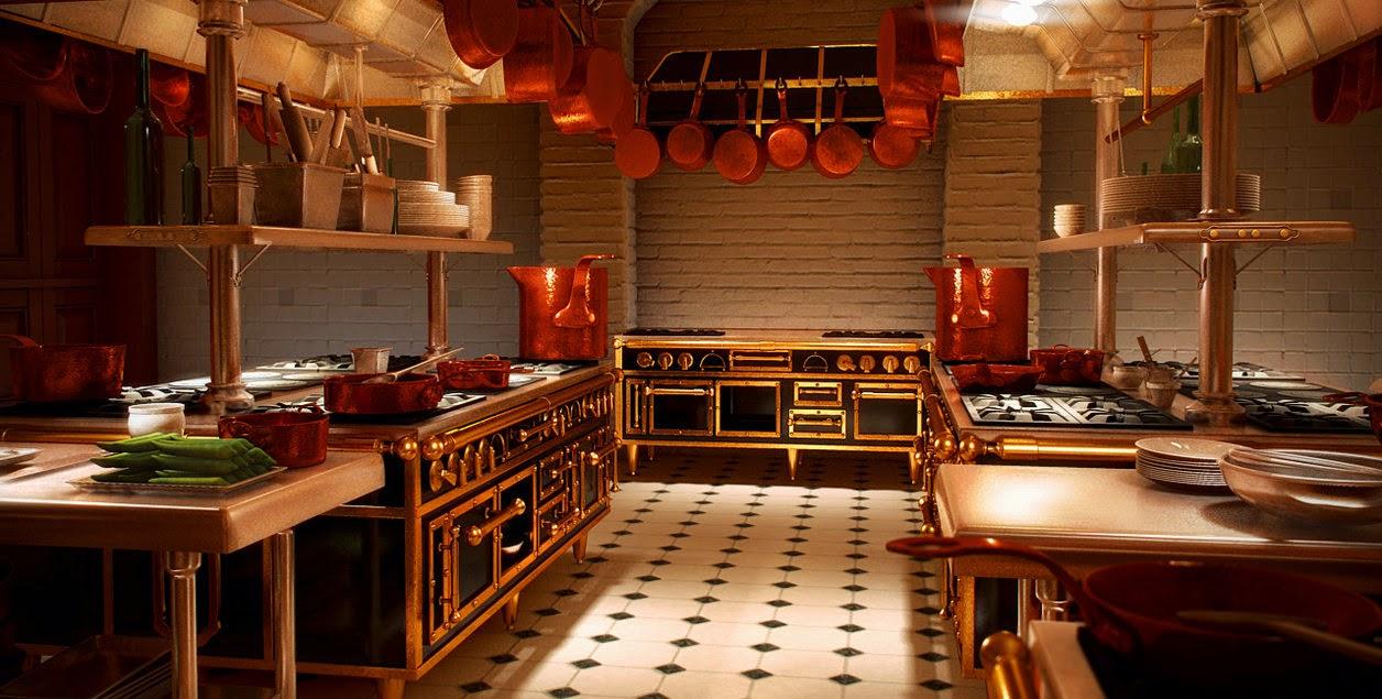 Regina S Kitchen Menu