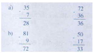 giai bai tap sach giao khoa toan 2 trang 68
