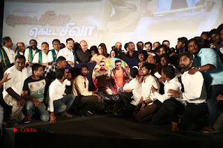 Motta Shiva Ketta Shiva Audio Launch Stills  0062.jpg