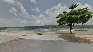 Pirapora - Rio São Francisco em Minas Gerais - MG