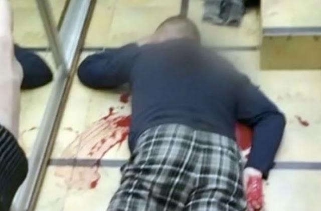 Πλήρωσε «δολοφόνο» για να σκοτώσει τους πλούσιους γονείς του - Δείτε τι παγίδα του έστησε η αστυνομία (βίντεο)