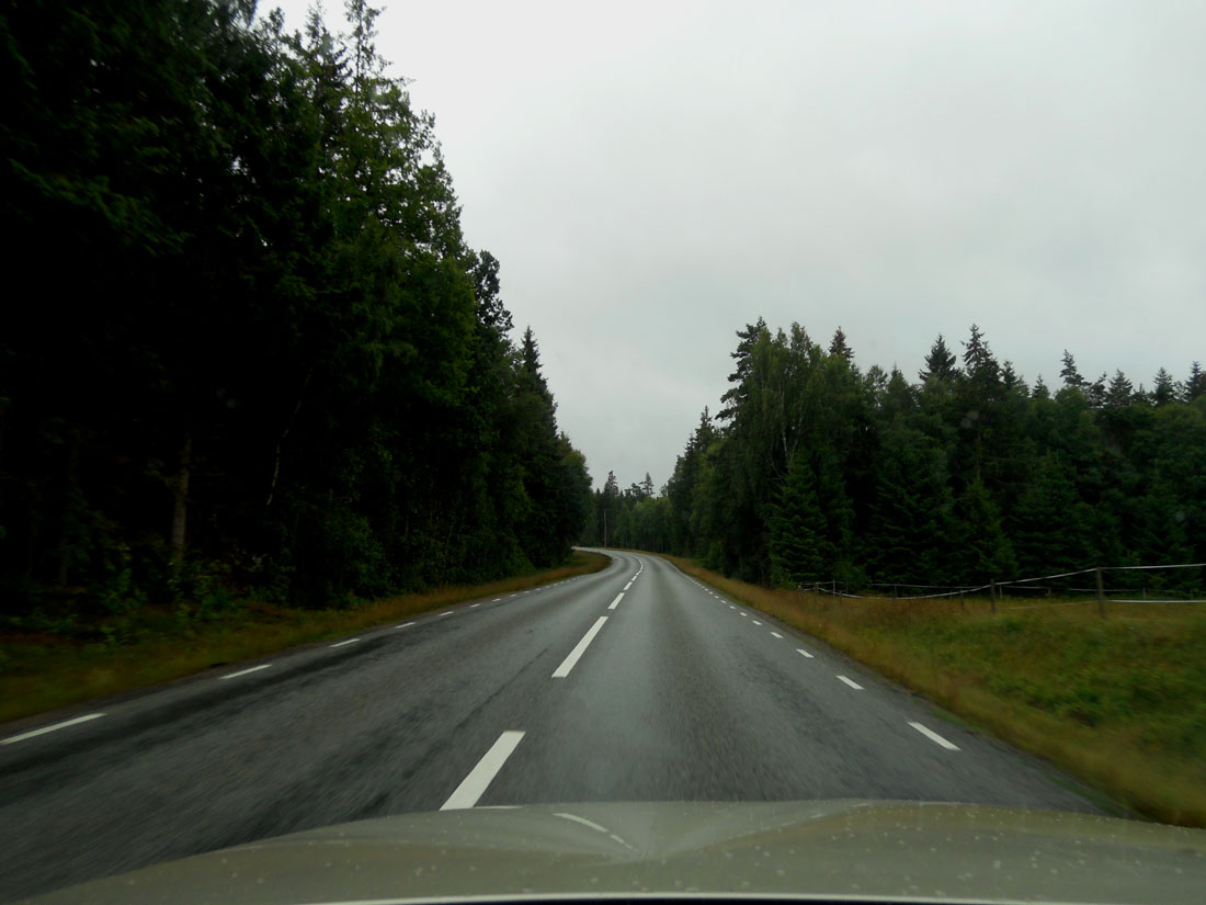 Verso Kristianstad
