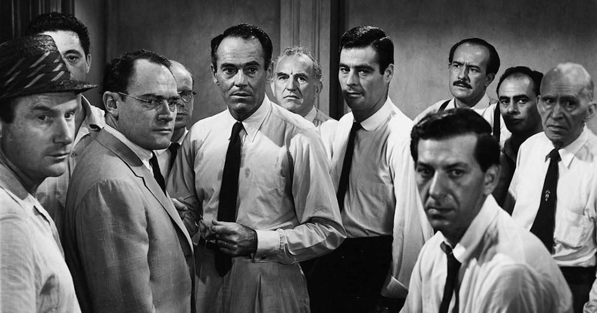 12 angry men integrity A jury of 12 men argues the issue of the guilt of a 12 angry men celebrates the strength that can be found in integrity and honest inquiry and reminds us to look.