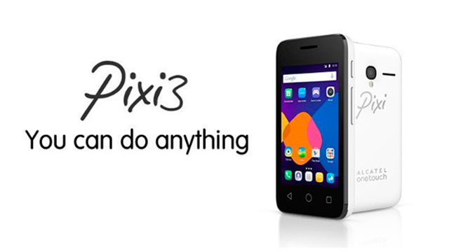 rom stock Alcatel OT Pixi 3 4013M