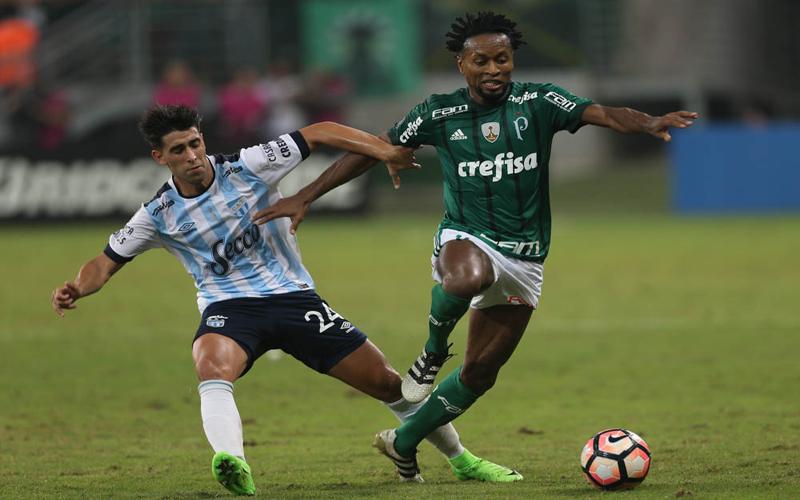 Ao Palmeiras restou o Brasileirão 69c76508186aa