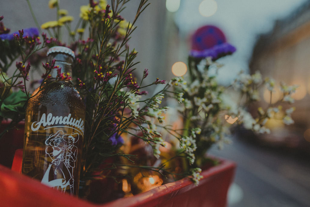 almdudler blogger event luxembourg