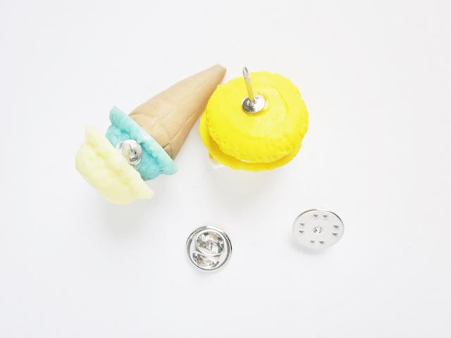 DIY Decoden Pins