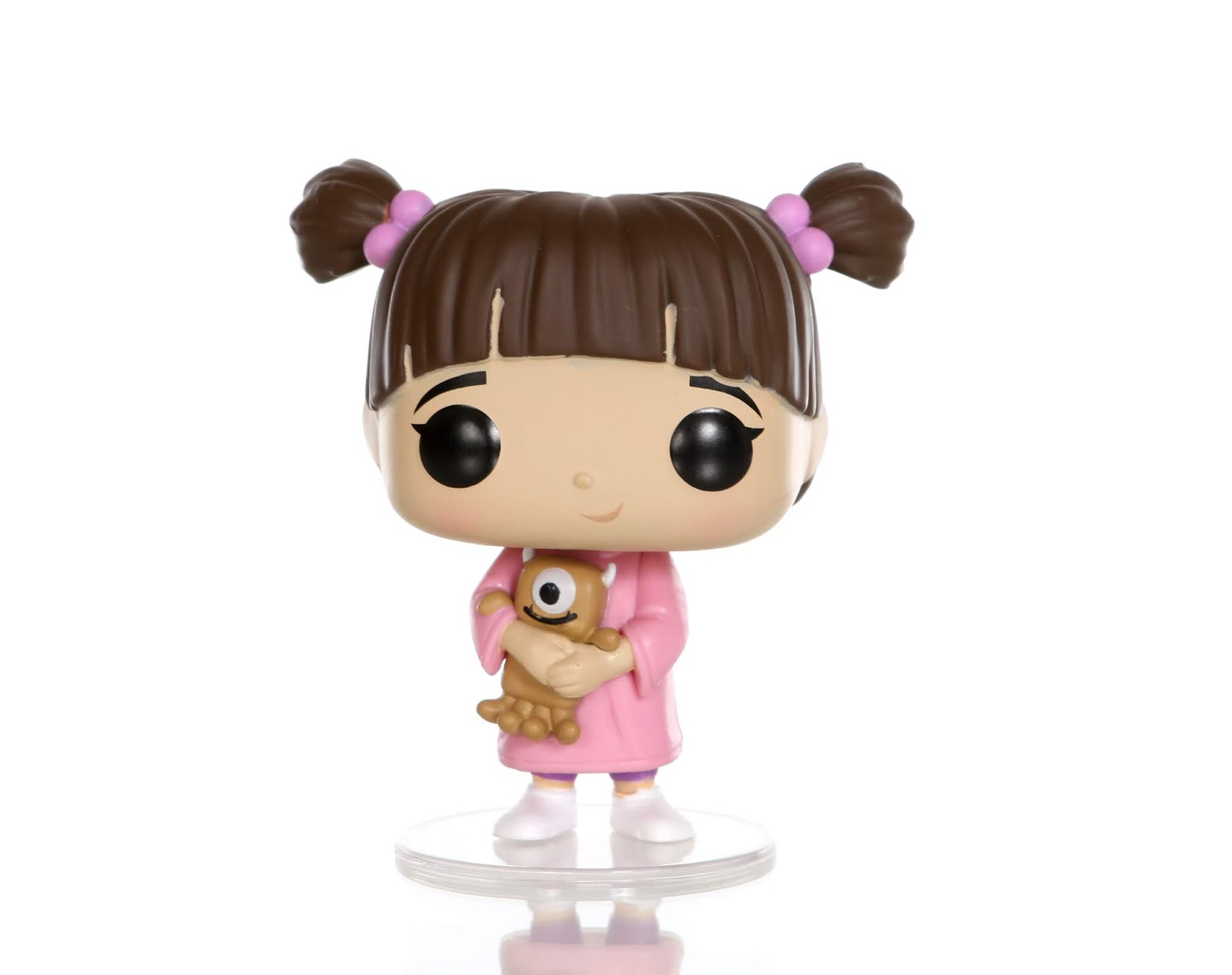 monsters inc 2018 funko pop boo