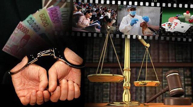 Bareskrim Polri Tetapkan 5 Tersangka Baru Korupsi BPD Papua