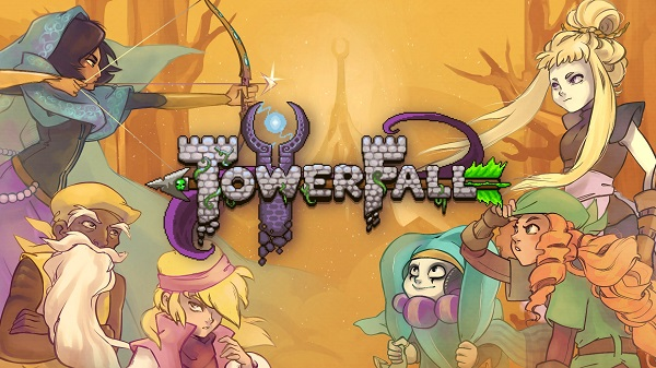 Towerfall Review, Release date & Gameplay