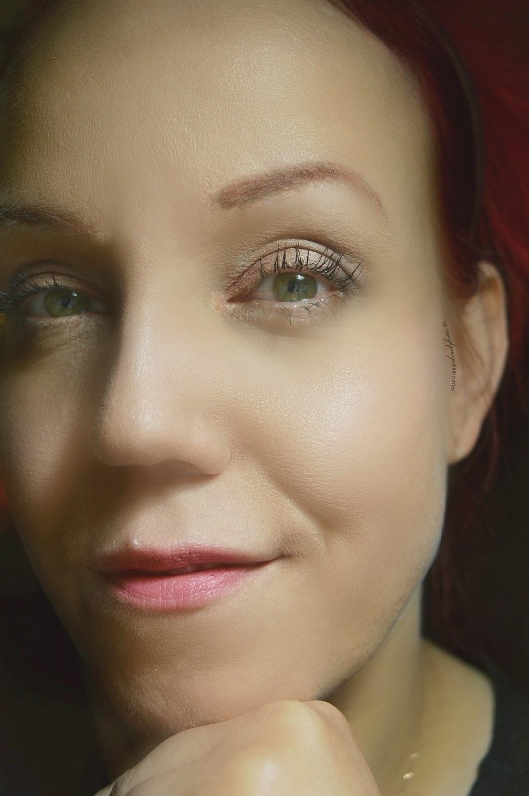 Tragebild Lancôme Lippenstift