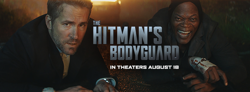 Been To The Movies The Hitman S Bodyguard 2017 Restricted Teaser Trailer Ryan Reynolds Samuel L Jackson