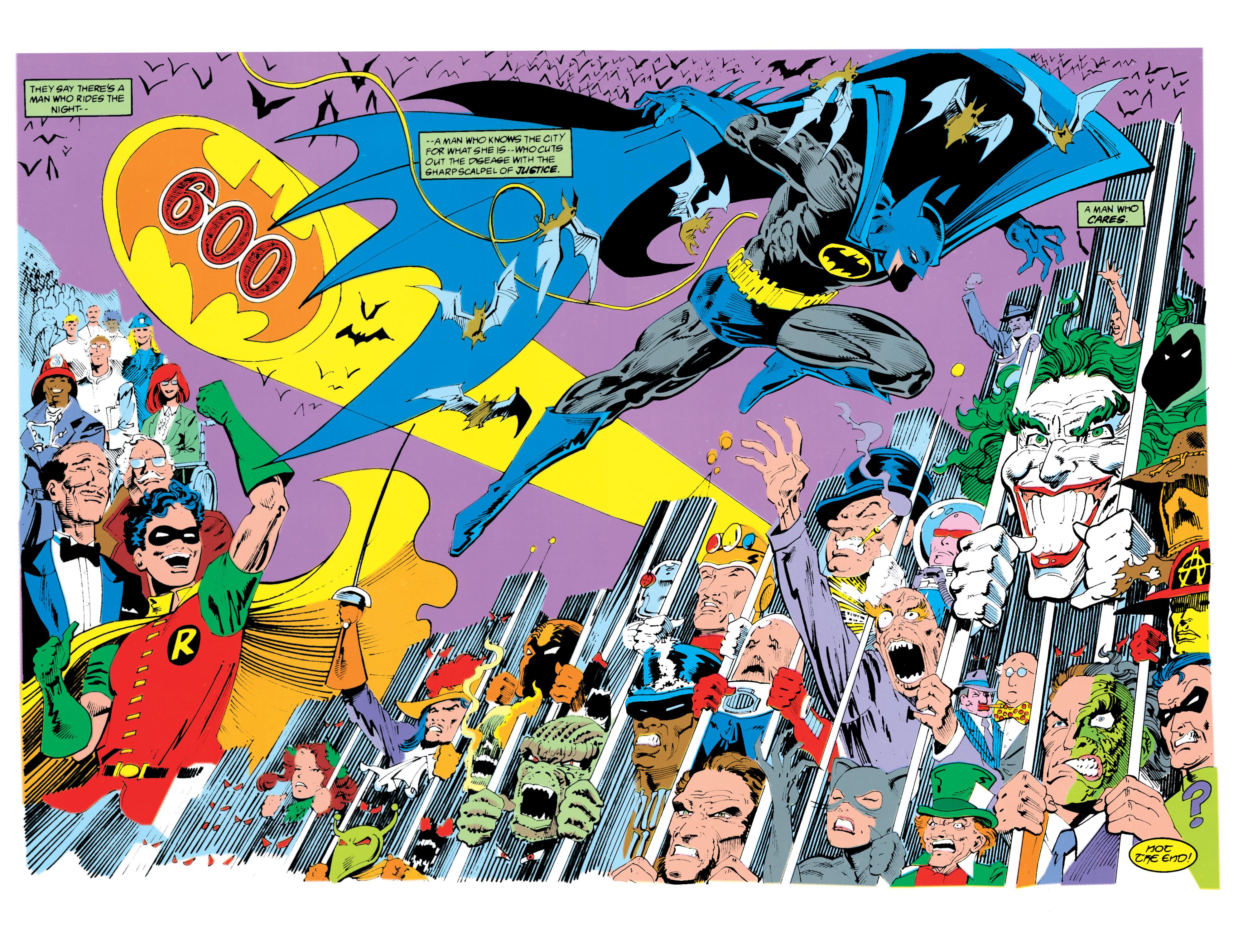Detective Comics (1937) 627 Page 65